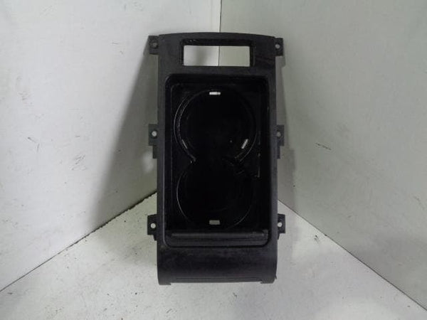 2001 - 2006 BMW X5 E53 CENTRE CONSOLE CUP HOLDERS 51.16-8 402 941 #18098