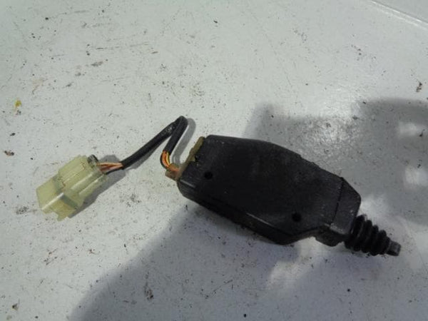 Discovery 1 Door Lock Actuator Solenoid Motor Off Side Front Land Rover