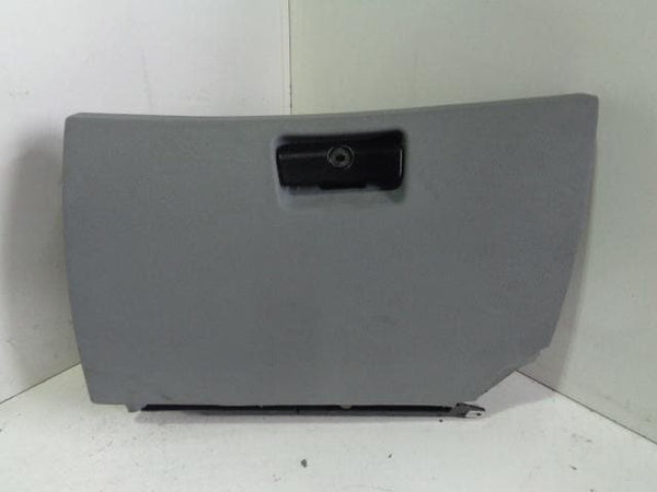 2001 - 2006 BMW X5 E53 GLOVE BOX IN LIGHT GREY #18098