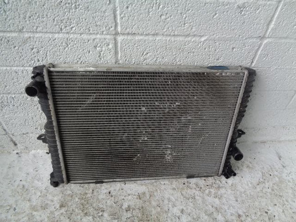 Discovery 2 Radiator Engine Cooling TD5 PCC001070 1998 to 2004 P18119