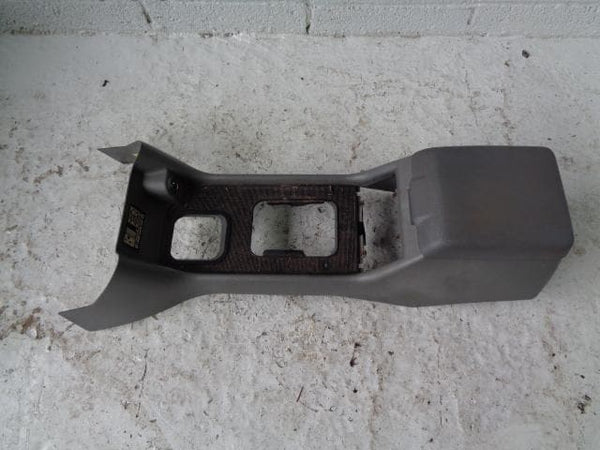 Discovery 1 Centre Console Auto Grey Land Rover 1994 to 1998 B15109