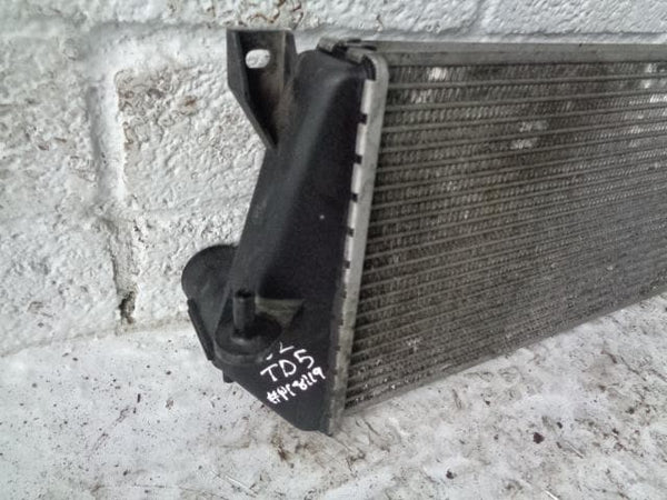 Discovery 2 TD5 Intercooler Radiator BTP5521 10P Land Rover 1998 to 2002 P18119