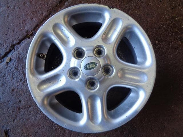Freelander 1 Alloy Wheel 15'' Land Rover 1998 - 2001 #17108