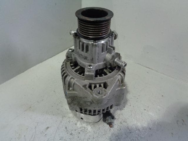Discovery 2 TD5 Alternator 10P / 15P /16P Land Rover Aftermarket 98 to 04 P18119