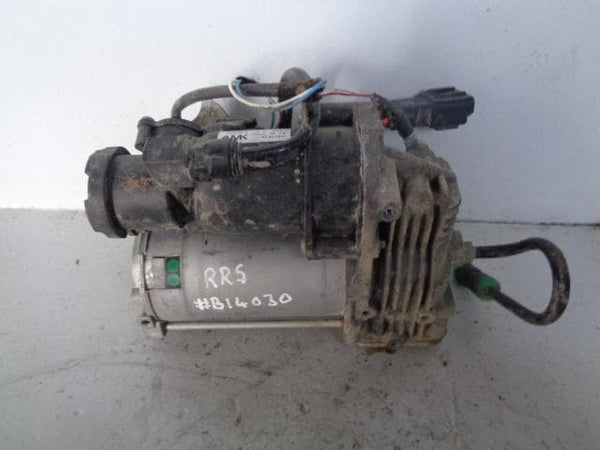 Air Suspension Compressor AMK Discovery 3 Range Rover Sport 04 to B14030 XXX