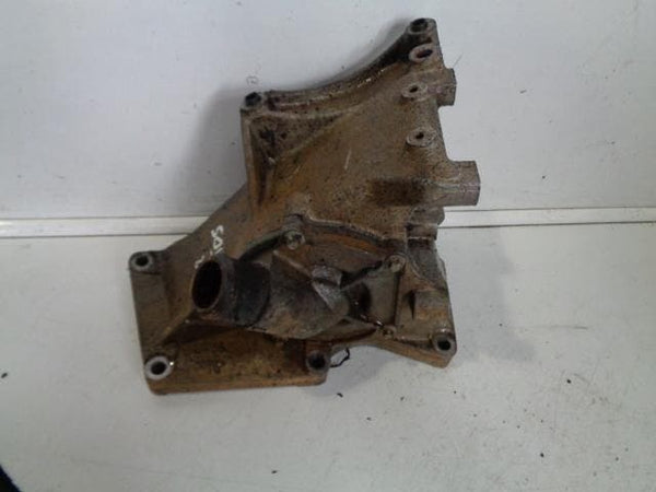 1998 - 2002 LAND ROVER DISCOVERY 2 TD5 WATER PUMP AND MOUNT XXX