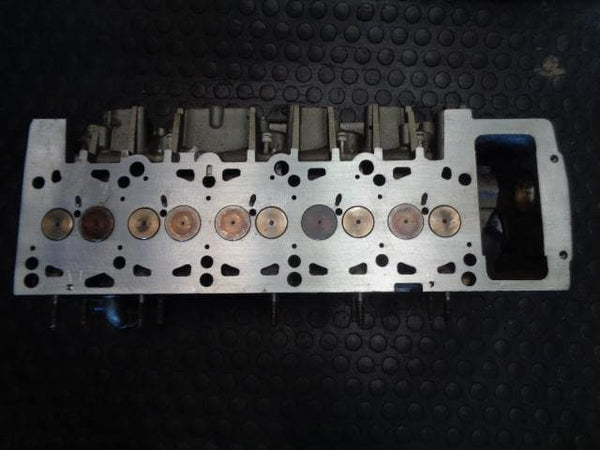 VW Touareg Cylinder Head 7L 2.5 TDi BAC Engine  2002 - 2007 #02118