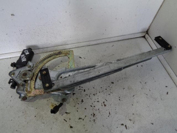 2002 - 2006 KIA SORENTO NEAR SIDE REAR WINDOW REGULATOR AND MOTOR