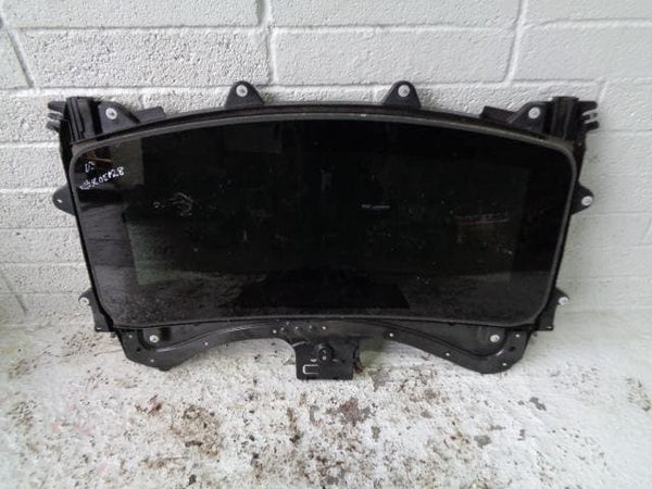 Discovery 3 Sunroof Complete With Motor Land Rover (2004-2009) #K05128 XXX