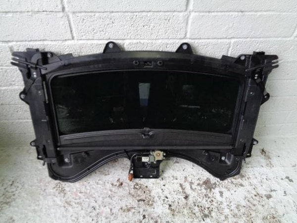 Discovery 3 Sunroof Complete With Motor Land Rover (2004-2009) #K05128