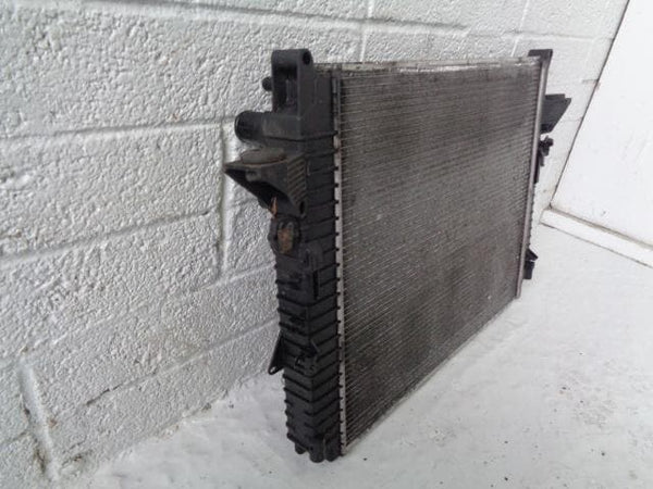 Discovery 3 TDV6 Radiator Engine Cooling Auto Transmission Land Rover XXX