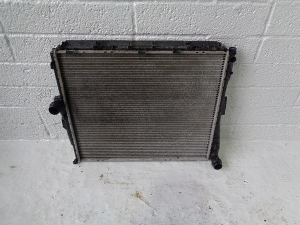 BMW X3 E83 Radiator Engine Cooling 2.0d 3 403 470.A 2004 to 2010 B12020