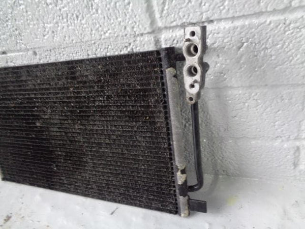 BMW X3 E83 Radiator Air Conditioning Condenser 2.0d N47 2004 to 2010 B12020 XXX