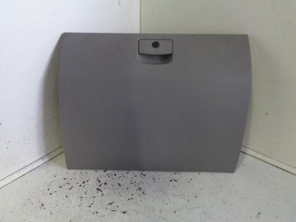 2002 - 2006 KIA SORENTO COMPLETE GLOVE BOX UNIT IN GREY #0205