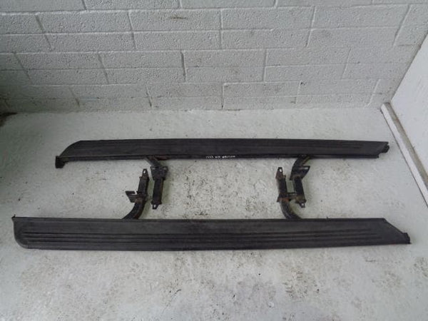 Range Rover Side Steps L322 Running Boards Land Rover 2002 to 2009 B17010