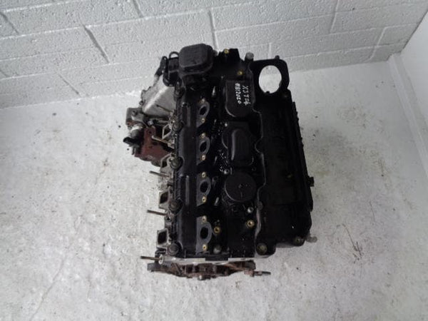 BMW X3 E83 Complete Bare Engine M47 2.0d 2003 to 2007 B12020