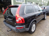 CURRENTLY BREAKING... 2004 VOLVO XC90 - 2.4L D5 S AWD MANUAL BLACK