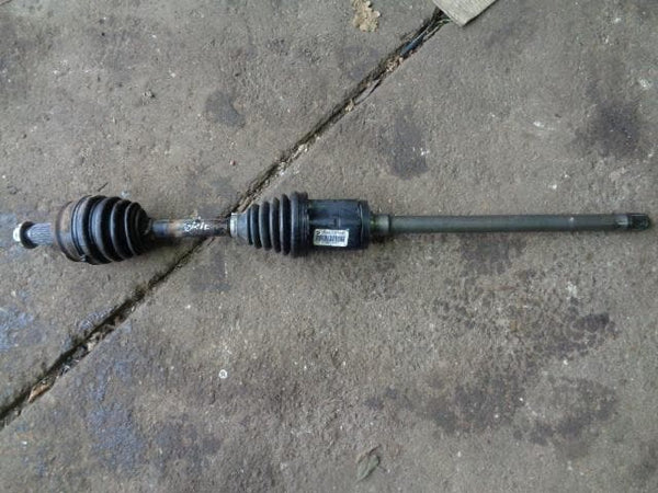 2001 - 2006 BMW X5 E53 3.0D OFF SIDE FRONT DRIVESHAFT OSF #20098