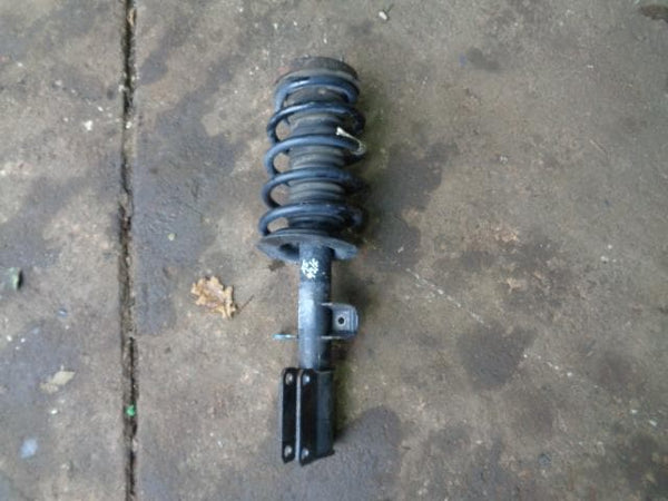2001 - 2006 BMW X5 E53 OFF SIDE FRONT SUSPENSION STRUT SHOCK ASSEMBLY #20098