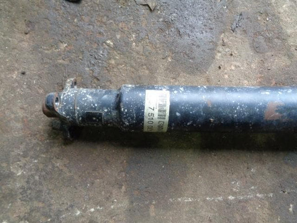 2001 - 2006 BMW X5 E53 3.0D AUTOMATIC REAR PROP SHAFT 7510001 #20098