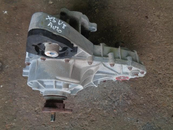 01 - 06 BMW X5 E53 4.4i V8 TRANSFER BOX 1229654 NV125 FOR AUTOMATIC VEHICLES
