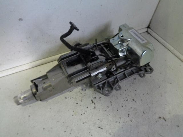 2002 - 2007 VOLKSWAGEN VW TOUAREG 7L STEERING COLUMN ASSEMBLY 4E0 905 852 E
