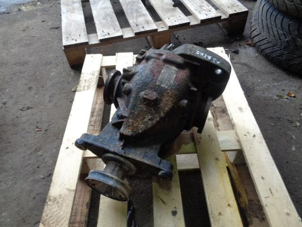 2001 - 2006 BMW X5 E53 3.0D AUTO REAR DIFF DIFFERENTIAL 07510659 3.73 RATIO #200
