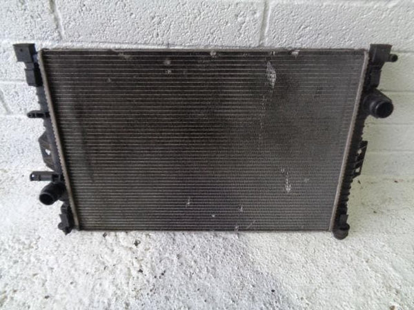 Feelander 2 Radiator Engine Cooling Land Rover TD4 2.2 2006 - 2011 #05118