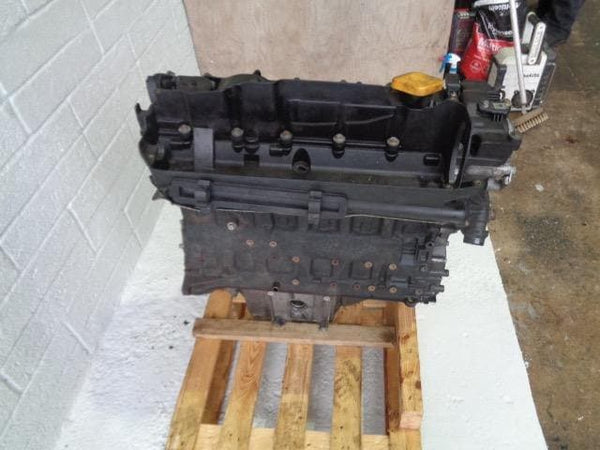 Range Rover TD6 Engine L322 M57 3.0 Diesel With Injector Pump 2002 - 2006 #2407