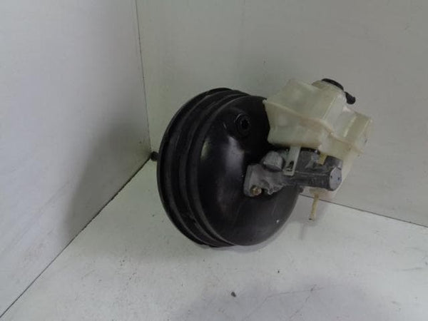2001 - 2006 BMW X5 E53 BRAKE SERVO AND MASTER CYLINDER 3433-6757706