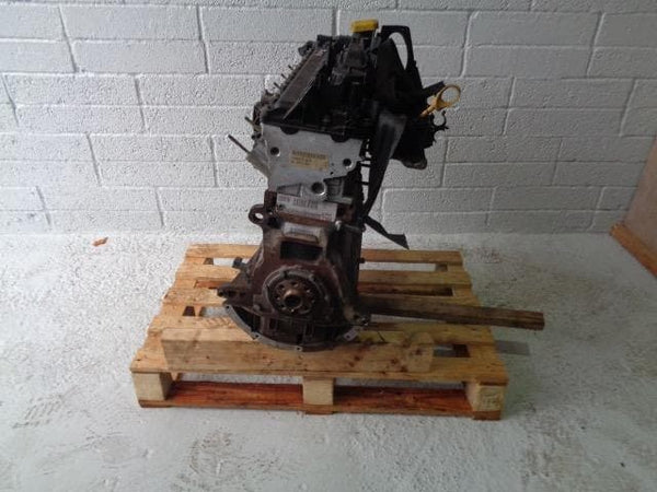 Range Rover TD6 Engine L322 M57 3.0 Diesel With Injector Pump 2002 - 2006 #10098