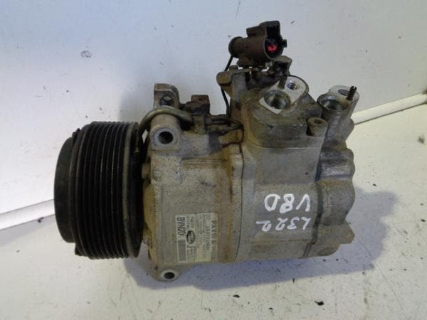 2006 - 2009 RANGE ROVER L322 3.6 TDV8 AIR CONDITIONING COMPRESSOR JPB500220