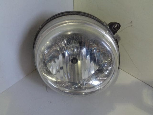 2002 - 2007 JEEP CHEROKEE KJ OFF SIDE FRONT HALOGEN HEADLIGHT XXX
