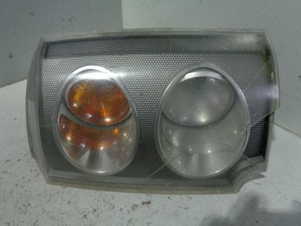 Range Rover L322 Indicator Side Light Cluster Near Side Front Spares B19099 XXX