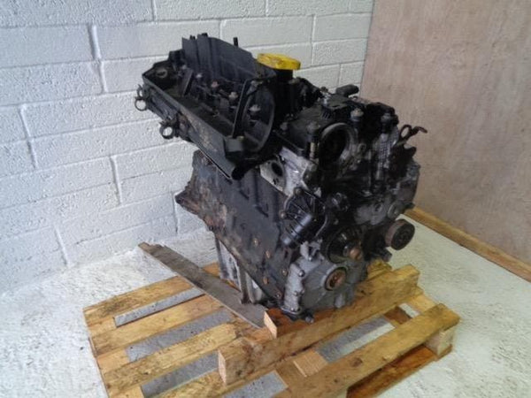 Range Rover TD6 Engine L322 M57 3.0 Diesel With Injector Pump 2002 - 2006 #26108