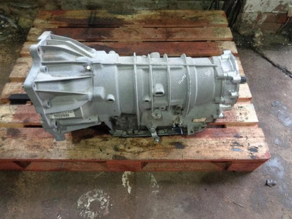 2001 - 2003 BMW X5 E53 3.0D GM 5 SPEED AUTO AUTOMATIC GEARBOX 7520851 #20098
