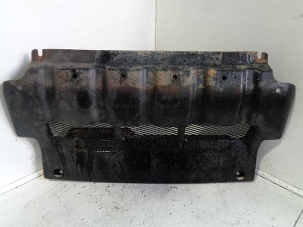 99 - 06 MITSUBISHI SHOGUN MK3 LWB BELLY PAN ENGINE GUARD AS PICTURED #2201
