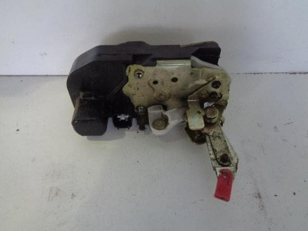 2002 - 2007 JEEP CHEROKEE KJ TAILGATE DOOR LOCK ACTUATOR