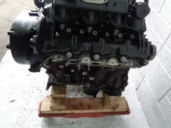 Discovery 3 TDV6 Engine 2.7 Diesel Range Rover Sport 92k 2004 to 2009 PB28109