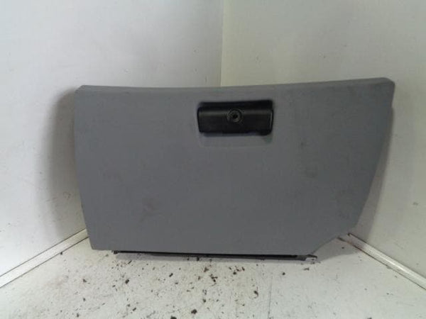 2001 - 2006 BMW X5 E53 GLOVE BOX IN LIGHT GREY #2707