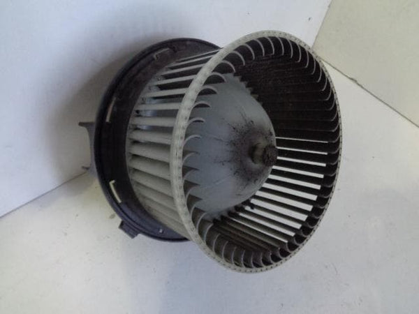 2002 - 2007 JEEP CHEROKEE KJ BLOWER FAN AND MOTOR 790800H