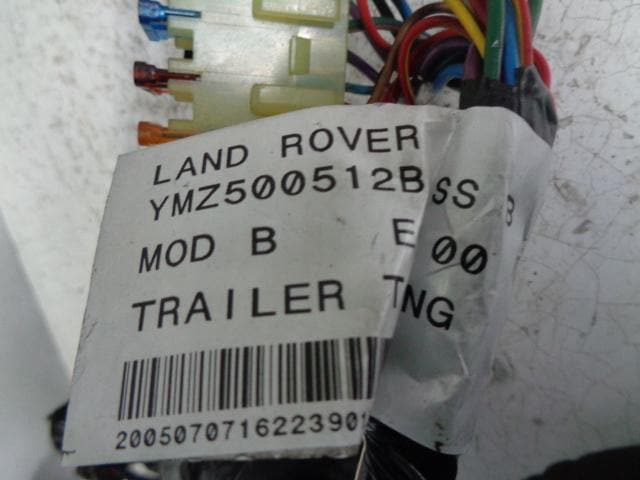 Land Rover Discovery Trailer Wiring Harness on chevrolet silverado trailer wiring harness, ford explorer trailer wiring harness, dodge ram trailer wiring harness, porsche cayenne trailer wiring harness, ford ranger trailer wiring harness, acura rdx trailer wiring harness, nissan rogue trailer wiring harness, hummer h3 trailer wiring harness, toyota highlander trailer wiring harness, nissan pathfinder trailer wiring harness,