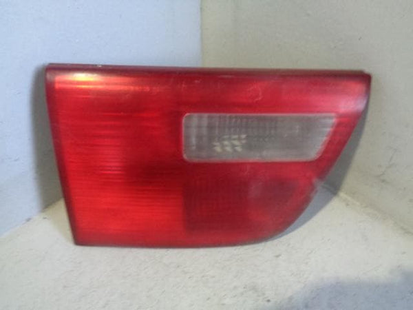BMW X5 Tailgate Light Cluster 7164485 Off Side Rear Inner E53 Facelift 04 to 06