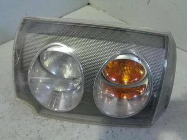 Range Rover L322 Indicator Side Light Cluster Off Side Front B19099 XXX
