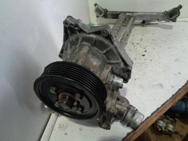 2001 - 2006 BMW X5 E53 4.4i V8 PETROL WATER PUMP AND HOUSING ASSEMBLY