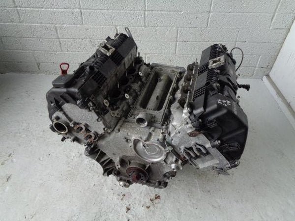 BMW X5 4.8 IS Engine V8 N62 360bhp E53 2004 to 2006 B19089