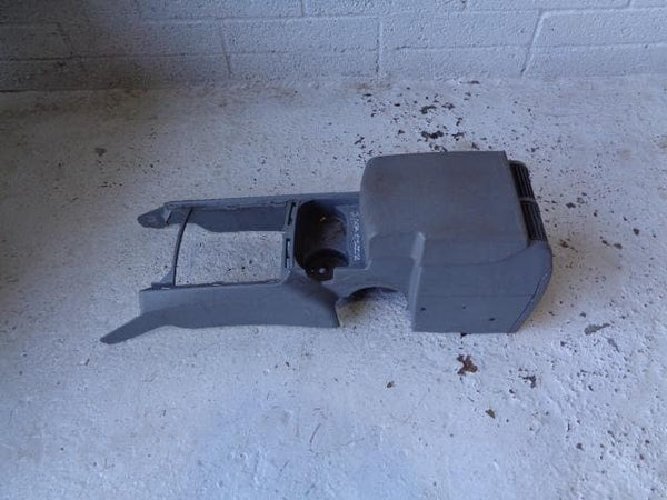 Jeep Grand Cherokee Centre Console & Arm Rest WK Light Grey (2005-2010) #S22118
