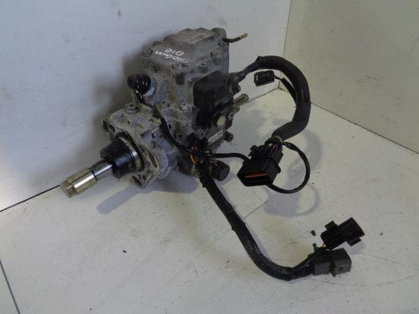 1999 - 2006 MITSUBISHI SHOGUN 3.2 DI-D 4M41 FUEL INJECTION PUMP ME190711 #24098
