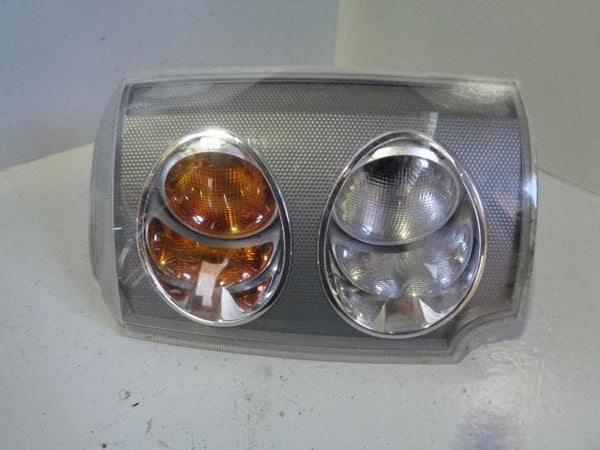 Range Rover L322 Indicator Side Light Cluster Near Side Front P19020 XXX
