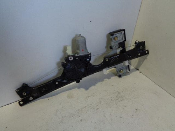Jeep Grand Cherokee Window Regulator & Motor Off Side Rear WK (2005-2010)